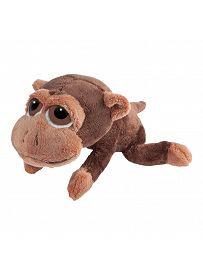 Schimpanse Mario, 24cm   LiL Peepers Kuscheltier der englischen Marke SUKIgift
