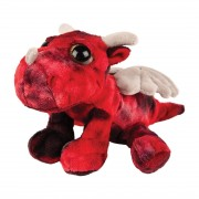 Drache Flash, 20cm | Li'l Peepers Kuscheltier  SUKIgifts