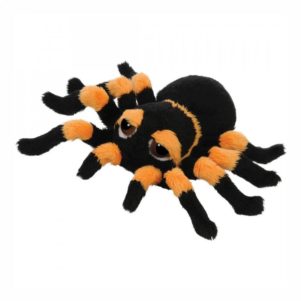 Spinne Spindra, 15cm | LiL Peepers Kuscheltier der englischen Marke SUKIgift