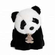 Panda, 20cm Plüschtier in Geschenkkarton Histoire d'Ours | Kuscheltier.Boutique