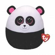 Ty Squish-a-Boos: Panda Bamboo, 35cm