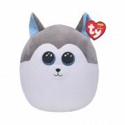 Ty Squish-a-Boos: Husky Slush, 35cm