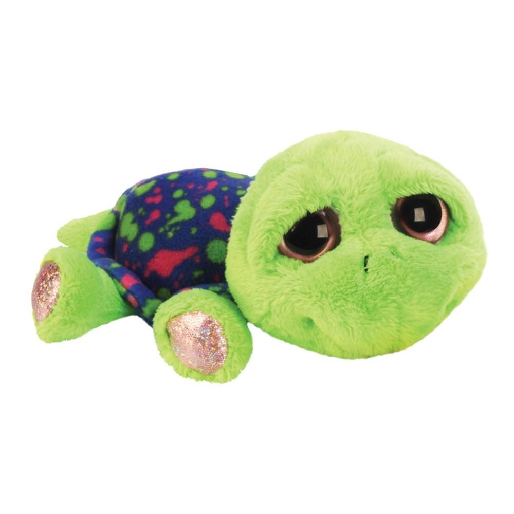 Schildkröte Splash, 15cm   LiL Peepers Kuscheltier der englischen Marke SUKIgift