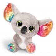 Koala Miss Crayon, 15cm grau   Nici GLUBSCHIS Kuscheltier
