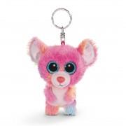 Maus Candypop, rosa | Nici GLUBSCHIS Schlüsselanhänger