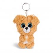 Hund Lollidog, hellbraun   Nici GLUBSCHIS Schlüsselanhänger