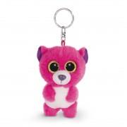 Teddybär Briggy, pink | Nici GLUBSCHIS Schlüsselanhänger