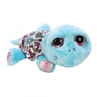 Schildkröte Rainbow, 15cm | LiL Peepers Kuscheltier der englischen Marke SUKIgift