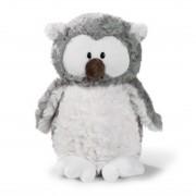 NICI Winter Friends: Schneeeule, 20cm