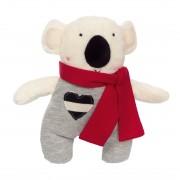 Koala Black & White, 23cm   sigikid Kuscheltier für Babys