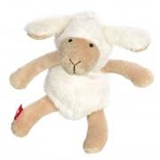 Schaf weiß, 13cm sigikid Mini-Sweeties Kuscheltiere