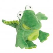 Krokodil grün, 13cm sigikid Mini-Sweeties Kuscheltiere