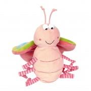 Schmetterling rosa 14cm sigikid Mini-Kuscheltiere