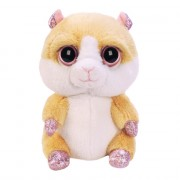 Peepers Russ Fun and Pinky: Hamster Biscuit, 13cm