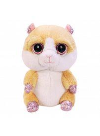 Hamster Biscuit, 13cm | LiL Peepers Kuscheltier der englischen Marke SUKIgift