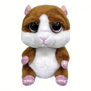 Hamster Destiny, 13cm | LiL Peepers Kuscheltier der englischen Marke SUKIgift