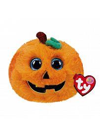 Ty Puffies Plüschtiere: Kürbis Seed, orange | Kuscheltier.Boutique