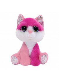 Katze Alexis, 13cm   LiL Peepers Kuscheltier der englischen Marke SUKIgift