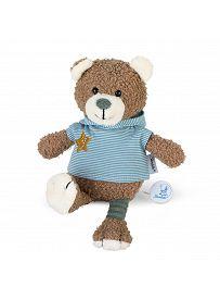 Teddybär Ben | Sterntaler Spieluhr mittel mit herausnehmbaren Spielwerk
