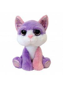 Katze Lucky, 13cm   LiL Peepers Kuscheltier der englischen Marke SUKIgift