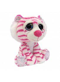 Tiger Bianca, 13cm | LiL Peepers Kuscheltier der englischen Marke SUKIgift