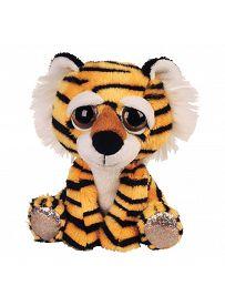 Tiger Cheddar, 13cm | LiL Peepers Kuscheltier der englischen Marke SUKIgift