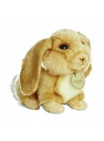 Kaninchen Miyoni, 20cm   Kuscheltier von AuroraWorld