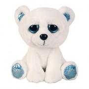 Eisbär Icicle, 13cm | LiL Peepers Kuscheltier der englischen Marke SUKIgift