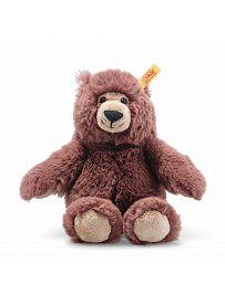 Steiff Soft Cuddly Friends: Teddybär Bella, rotbraun 20cm   Kuscheltier.Boutique