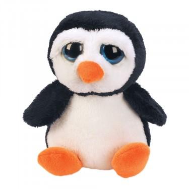 Pinguin Snowstorm, 17cm | LiL Peepers Kuscheltier der englischen Marke SUKIgift