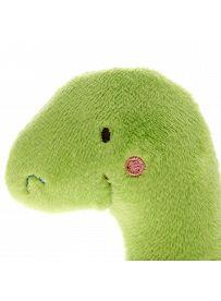 sigikid Plüschtiere für Babys: Dino, Quietschie 18cm