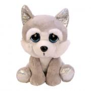 Husky Aspen, 17cm | LiL Peepers Kuscheltier der englischen Marke SUKIgift