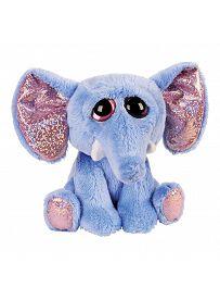 Elefant Elsa, 13cm | LiL Peepers Kuscheltier der englischen Marke SUKIgift