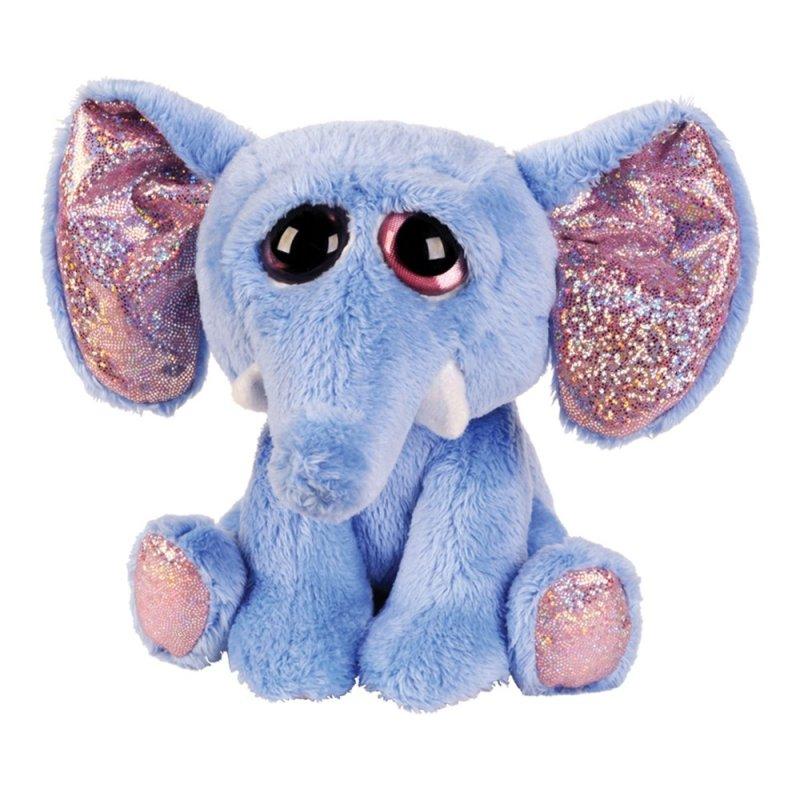 Elefant Elsa, 17cm | LiL Peepers Kuscheltier der englischen Marke SUKIgift