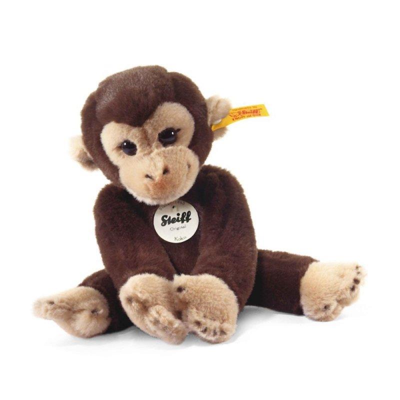 Steiff - Knopf im Ohr: Schimpanse Koko, 25cm | Kuscheltier.Boutique