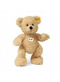 Steiff - Knopf im Ohr: Teddybär Fynn, 28cm beige   Kuscheltier.Boutique