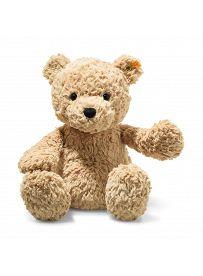 Steiff - Knopf im Ohr: Teddybär Jimmy, 40cm hellbraun | Kuscheltier.Boutique