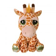 Giraffe Kenya, 17cm | LiL Peepers Kuscheltier der englischen Marke SUKIgift