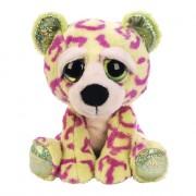 Leopard Sasha, 17cm | LiL Peepers Kuscheltier der englischen Marke SUKIgift