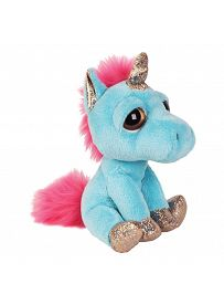 Peepers Russ Fun and Pinky: Einhorn Twinkle, 13cm