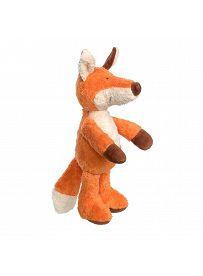 sigikid GREEN Bio Collection: Fuchs orange, 29cm | Kuscheltier.Boutique