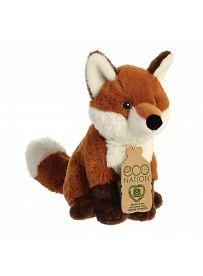 Fuchs Eco Nation, 30cm | Kuscheltier von AuroraWorld