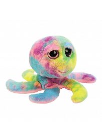 Peepers Russ Fun and Pinky: Tintentfisch Octacius, 13cm