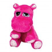 Peepers Russ Fun and Pinky: Nilpferd Rosamary, 13cm