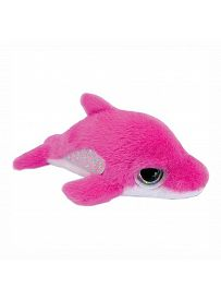 Peepers Russ Fun and Pinky: Delfin Sunset, 15cm