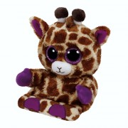 Ty Peek-a-Boo's: Giraffe Jesse, 15cm