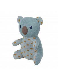 Sterntaler: Koala Kalla, Plüschtier aus Biobaumwolle ohne Rassel | Kuscheltier.Boutique