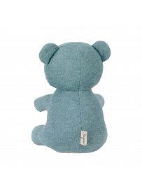 Sterntaler: Koala Kalla, Plüschtier aus Biobaumwolle Rückseite | Kuscheltier.Boutique
