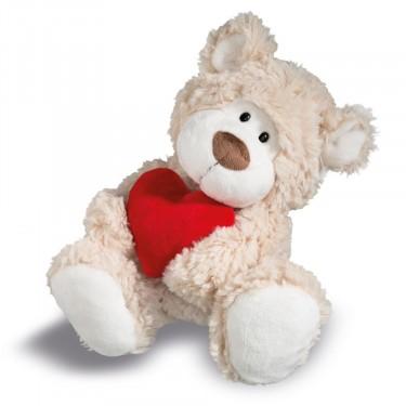NICI Love Collection - Plüschtiere mit Herz | Kuscheltier.Boutique