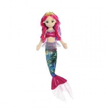 Sea Sparkles - Meerjungfrauen | Kuscheltier.Boutique